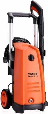 Мойка высокого давления Watt WHR-1814 (13.018.014.00) - общий вид