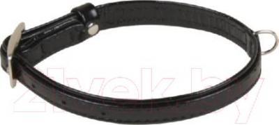 Ошейник Collar Brilliance 3084 (S, черный) - общий вид