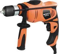 Дрель Watt WSM-600 (2.600.013.10) -