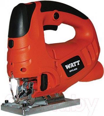 Электролобзик Watt WPS-800 (3.800.100.10) - общий вид