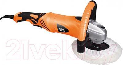 Полировальная машина Watt WAP-1400 (4.014.180.10) - общий вид