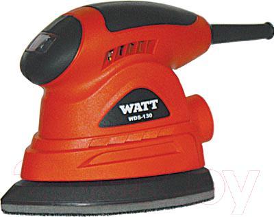 Многофункциональный инструмент Watt WDS-130 (4.130.140.00) - общий вид