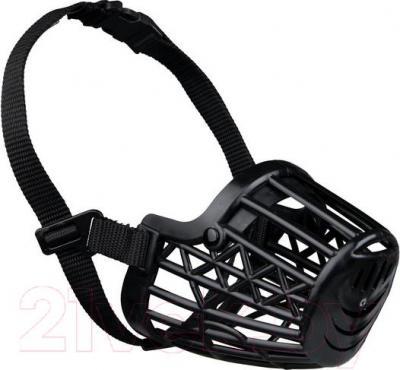 Намордник для собак Trixie 17606 (XL, черный) - общий вид