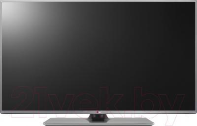 Телевизор LG 42LB658V - общий вид