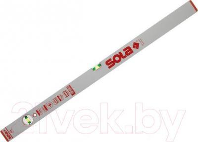Уровень строительный Sola AZB 40 - общий вид