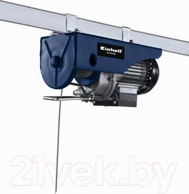 Таль электрическая Einhell BT-EH 300 - общий вид
