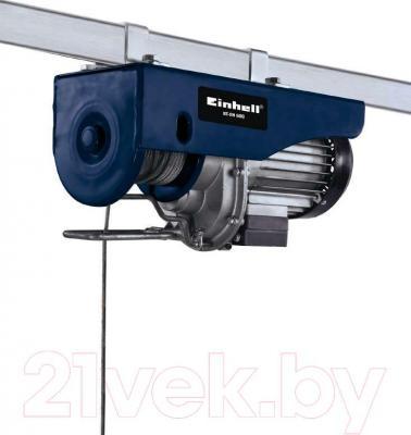 Таль электрическая Einhell BT-EH 600 - общий вид