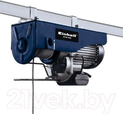 Таль электрическая Einhell BT-EH 1000 - общий вид