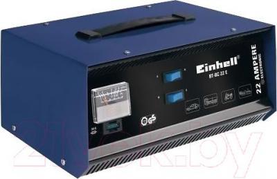 Зарядное устройство для аккумулятора Einhell BT-BC 22 E (1003120) - общий вид