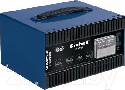 Зарядное устройство для аккумулятора Einhell BT-BC 10 E - общий вид