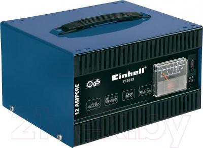 Зарядное устройство для аккумулятора Einhell BT-BC 12 - общий вид