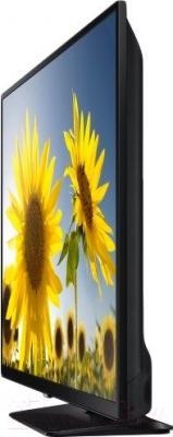 Телевизор Samsung UE40H4203AK - вполоборота