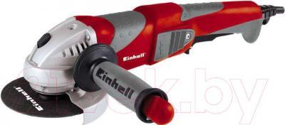 Угловая шлифовальная машина Einhell RT-AG 125 (4430560) - общий вид
