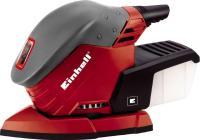 Дельтавидная шлифовальная машина Einhell RT-OS 13 (4460560) -