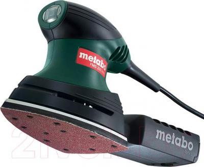 Профессиональный мульти-инструмент Metabo FMS 200 Intec (600065500) - общий вид