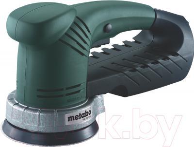 Профессиональная эксцентриковая шлифмашина Metabo SXE 325 Intec (600325500) - общий вид
