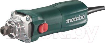 Профессиональная прямая шлифмашина Metabo GE 710 Compact (600615000) - общий вид