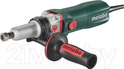 Профессиональная прямая шлифмашина Metabo GE 950 G Plus (600618000) - общий вид