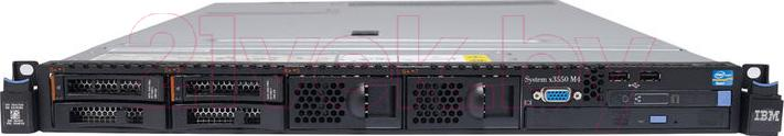 System x3550 M4 (7914E8G) 21vek.by