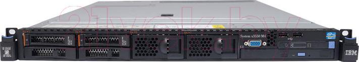 System x3550 M4 (7914E8G)