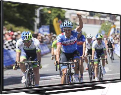 Телевизор Sharp LC42LD265RU - вполоборота
