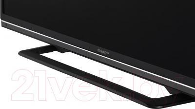 Телевизор Sharp LC46LD265RU - подставка