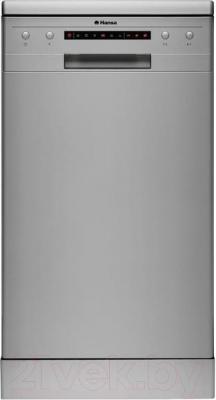 Посудомоечная машина Hansa ZWM476SEH - общий вид