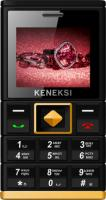 Мобильный телефон Keneksi Art (Black) -