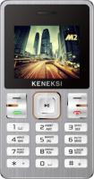 Мобильный телефон Keneksi M2 (серебристый) -
