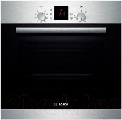 Электрический духовой шкаф Bosch HBN331E1S - общий вид