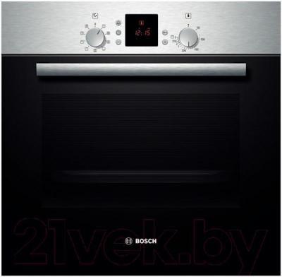 Электрический духовой шкаф Bosch HBN539E5 - общий вид