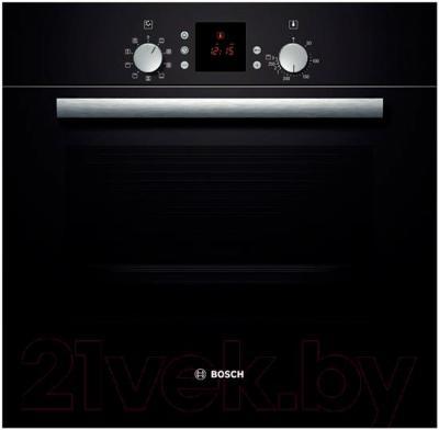 Электрический духовой шкаф Bosch HBN539S5 - общий вид