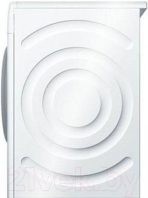 Сушильная машина Bosch WTG86400OE - вид сзади