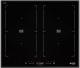 Индукционная варочная панель Smeg SIM562B -