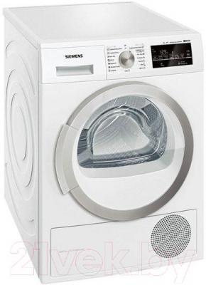 Сушильная машина Siemens WT45W460OE - общий вид