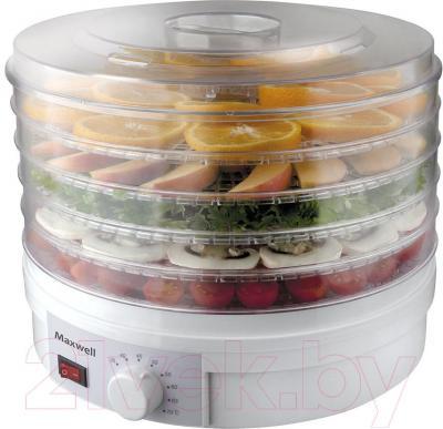 Сушка для овощей и фруктов Maxwell MW-3852 - общий вид