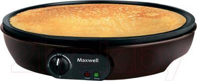 Блинница Maxwell MW-1971 - общий вид