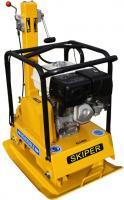 Виброплита Skiper С160 (Honda GX270) -