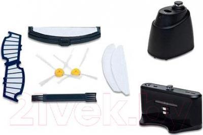 Комплект аксессуаров для пылесоса Kitfort Комплект - общий вид