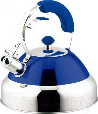 Чайник со свистком Bohmann BH-9987 - общий вид