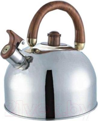 Чайник со свистком Bohmann BHL-622 - общий вид