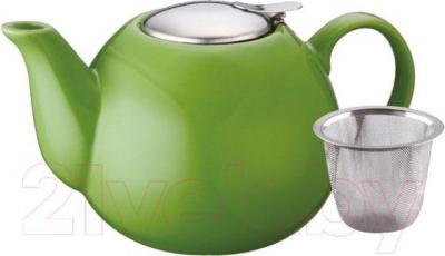Заварочный чайник Peterhof PH-10055 (зеленый) - зеленый/цвет чайника уточняйте при закакзе
