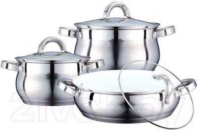 Набор кухонной посуды Peterhof PH-15769 - общий вид