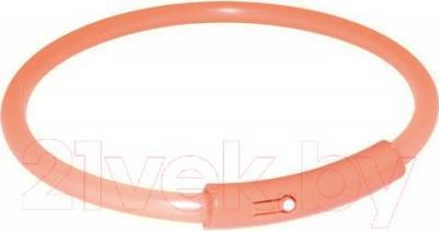 Ошейник Trixie 13394 (XL, оранжевый) - общий вид