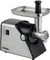 Мясорубка электрическая AEG FW 5549 (Inox) -