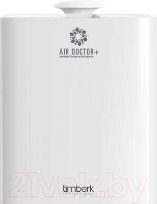 Ультразвуковой увлажнитель воздуха Timberk THU UL 11 (W) - фронтальный вид