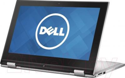 Ноутбук Dell Inspiron 11 3147 (3147-2087) - планшетный вид