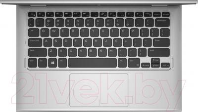 Ноутбук Dell Inspiron 11 3147 (3147-2087) - вид сверху
