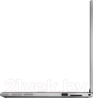 Ноутбук Dell Inspiron 11 3147 (3147-2087) - вид сбоку