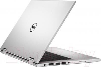 Ноутбук Dell Inspiron 11 3147 (3147-2087) - вид сзади